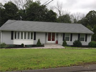 Middlebury Single Family Home For Sale: 144 Yale Avenue