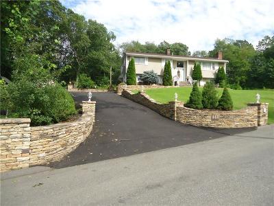Middlebury Single Family Home For Sale: 444 Washington Drive