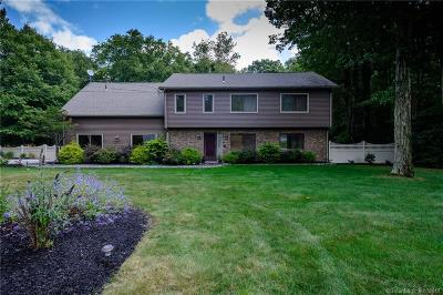 Prospect Single Family Home For Sale: 19 Farmwood Drive