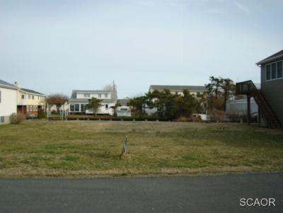 Residential Lots & Land For Sale: High Tide Lane