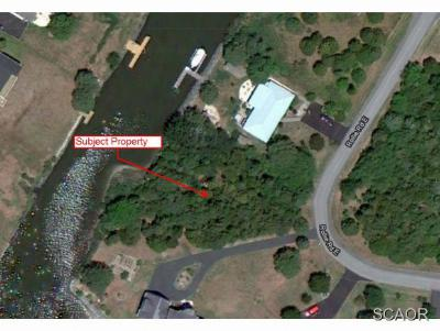 Worcester County Residential Lots & Land For Sale: Rollie Road East