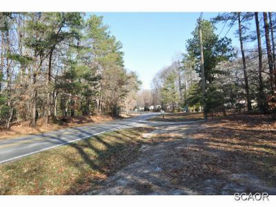 Residential Lots & Land For Sale: Camp Arrowhead Road