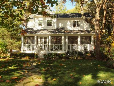Country Club Estates, Encampment Grounds, North Rehoboth, Schoolvue, Silver Lake Shores, South Rehoboth Single Family Home For Sale: 33 Park Ave