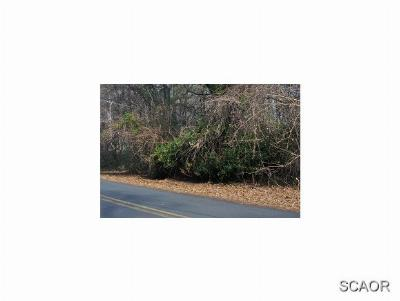 Wicomico County, WICOMICO COUNTY Residential Lots & Land For Sale: 4279 Tyaskin Road, Tyaskin Md