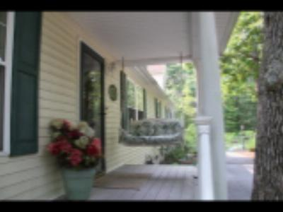 Sussex County Single Family Home For Sale: 22910 Pine Road