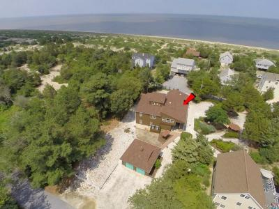 Broadkill Beach Single Family Home For Sale: 1619 Pintail Lane