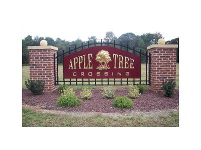 Bridgeville Single Family Home For Sale: 11582 Erins Walk