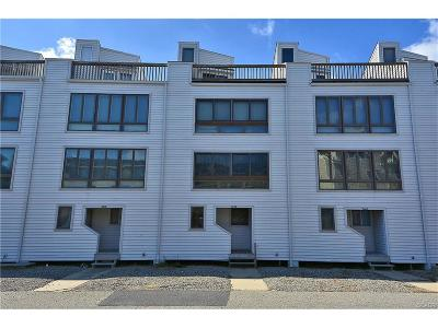 Condo/Townhouse For Sale: 29150 Ocean Road #205