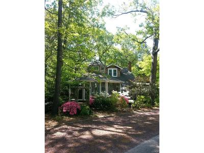 NORTH REHOBOTH Single Family Home For Sale: 124 Columbia Avenue