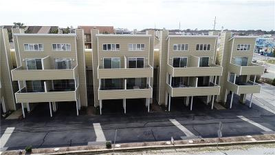 Fenwick Island Condo/Townhouse For Sale: 40118 North Carolina Ave #7