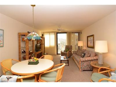North Rehoboth Condo/Townhouse For Sale: 1 Virginia #204