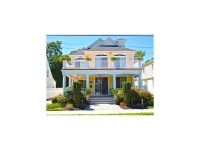 SOUTH REHOBOTH Single Family Home For Sale: 603 Bayard Avenue