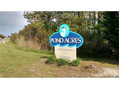 Residential Lots & Land For Sale: 18 Salt Pond Road