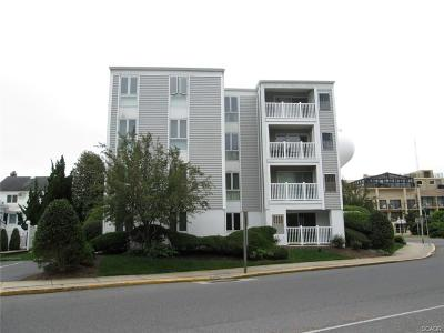 North Rehoboth Condo/Townhouse For Sale: 59 Maryland Ave. #401A