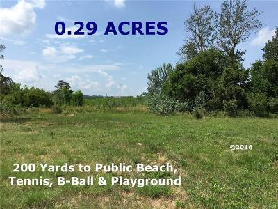 Slaughter Beach Residential Lots & Land For Sale: Lot On Bay Ave