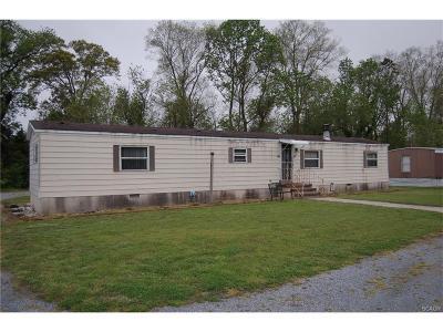 Single Family Home For Sale: 29247 Honeysuckle Knoll