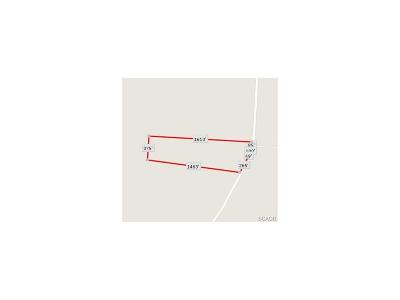 Seaford Residential Lots & Land For Sale: German Rd
