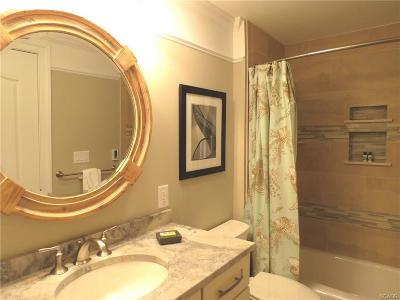 Condo/Townhouse Active w/Kick-out: 1301 Coastal Highway #250