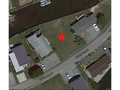 Residential Lots & Land For Sale: 35 Oyster Bay Dr #176