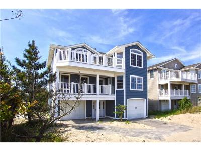 Lewes Beach Single Family Home For Sale: 4 Debraak Preserve