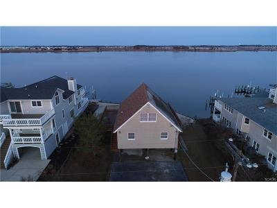 Fenwick Island Single Family Home For Sale: 1004 North Schulz
