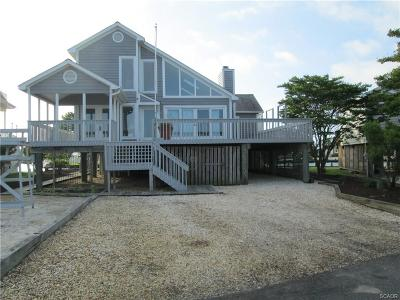 Fenwick Island Single Family Home For Sale: 703 South Schulz Road