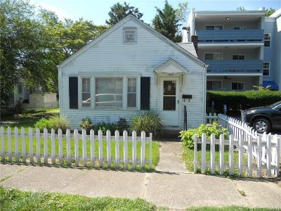 NORTH REHOBOTH Single Family Home For Sale: 70 Sussex