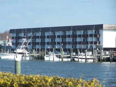 Lewes Beach Condo/Townhouse For Sale: 211 Angler's Rd #102