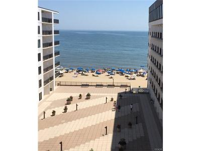 NORTH REHOBOTH Condo/Townhouse For Sale: 527 Boardwalk #713
