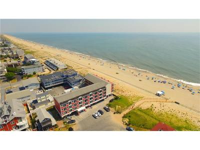 Dewey Beach Single Family Home For Sale: 1 Read #110C
