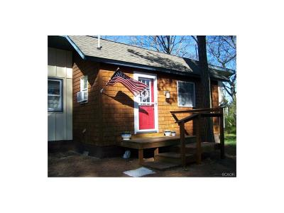 Single Family Home For Sale: 31406 River Rd