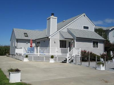 Bethany Beach Single Family Home For Sale: 359 Sandpiper