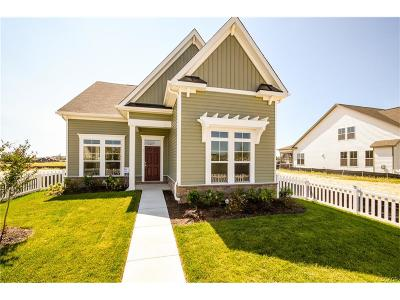 Bridgeville Single Family Home For Sale: 5 Legends Way