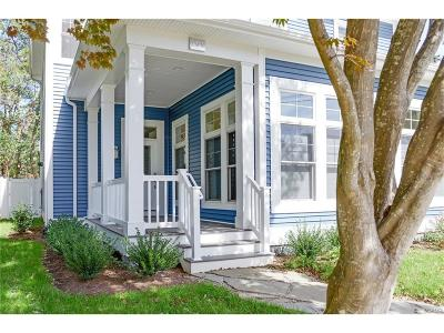 Country Club Estates, Encampment Grounds, North Rehoboth, Schoolvue, Silver Lake Shores, South Rehoboth Single Family Home For Sale: 207 Munson