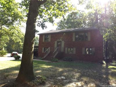 Greenwood Single Family Home For Sale: 3380 Nine Foot