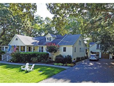 Rehoboth Beach DE Single Family Home For Sale: $2,249,000