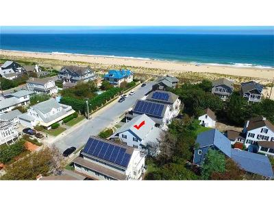 SOUTH REHOBOTH Single Family Home For Sale: 4 Queen Street