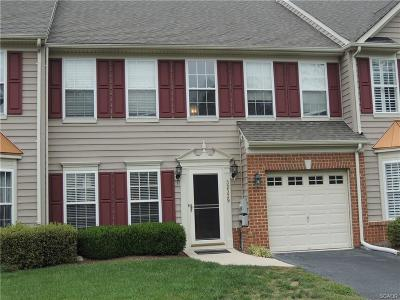 Sussex County Condo/Townhouse For Sale: 32339 Turnstone Court
