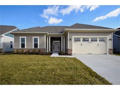Bridgeville Single Family Home For Sale: 141 Champions Drive