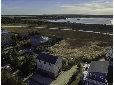 BROADKILL BEACH Single Family Home For Sale: 401 S Bay Shore Dr