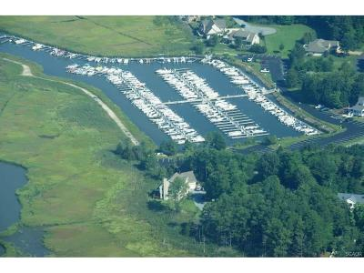 Residential Lots & Land For Sale: Slip F-12 33144 Colony Drive #F-12
