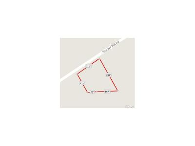 Residential Lots & Land For Sale: Hickory Hill Rd #10