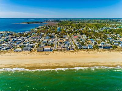 Dewey Beach Single Family Home For Sale: 1 Clayton Street