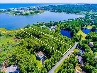 Bethany Beach Single Family Home For Sale: 31617 Charleys Rn