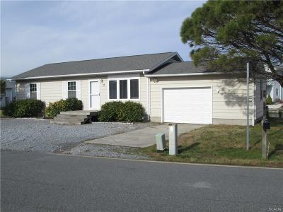 Fenwick Island Single Family Home For Sale: 33 Oyster Bay Drive