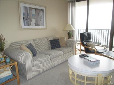 Bethany Beach Condo/Townhouse For Sale: 405 S Brandywine House