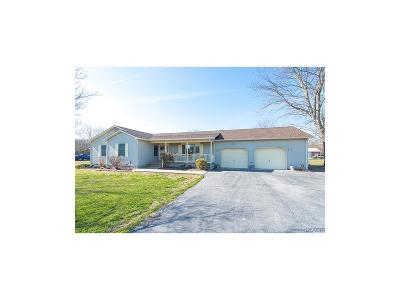 Laurel Single Family Home For Sale: 29194 Discount Land Road