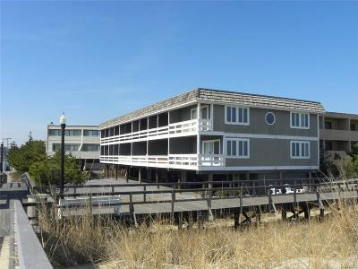 Bethany Beach Condo/Townhouse For Sale: 97d Central Blvd #4