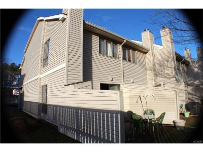 Condo/Townhouse For Sale: 33301 Lagoona Dr. #1