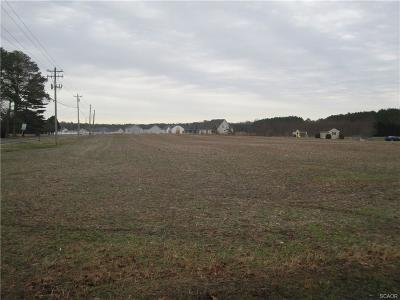Residential Lots & Land For Sale: Lot 32 Zoar #32